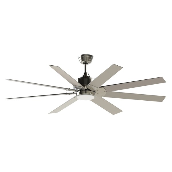 Fanimation levon dc led 8 blade ceiling fan with light kit free fanimation levon dc led 8 blade ceiling fan with light kit aloadofball Image collections