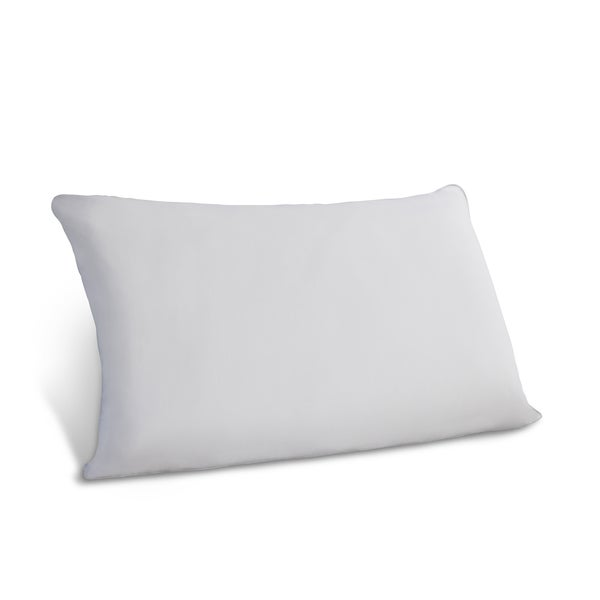 Comfort Memories Sleep Essentials Molded Memory Foam Pillow