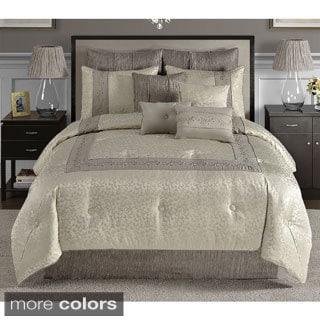 VCNY Elizabeth 10-piece Comforter Set