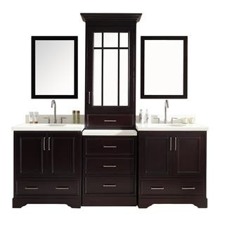 Medicine Cabinet Bathroom Furniture For Less Overstock