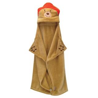 Trend Lab Paddington Bear Hooded Blanket