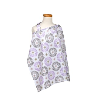 Trend Lab Florence Nursing Cover