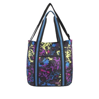 Eastsport Floral Laptop Tote
