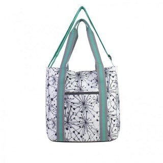 Eastsport Dots Laptop Tote