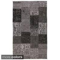 Patchwork Room Size Rug - 3' x 5'