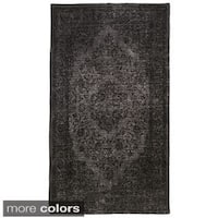Distressed Room Size Rugs (3' x 5') - 3' x 5'