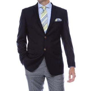 Zonettie-Ferrecci Solid Color Regular Fit Blazer Jacket - Business / Casual / Everyday Blazer (More options available)