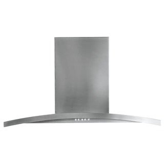 GE Profile 36-inch Wall Mount Chimney Hood