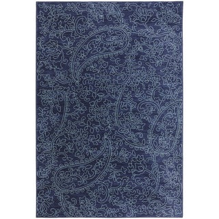 Karastan Pacifica Kingston Rug (3'5 x 5'5)