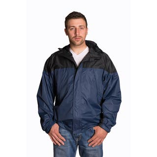 Mossi Black/ Navy Blue Excursion Jacket|https://ak1.ostkcdn.com/images/products/10106637/P17246967.jpg?impolicy=medium