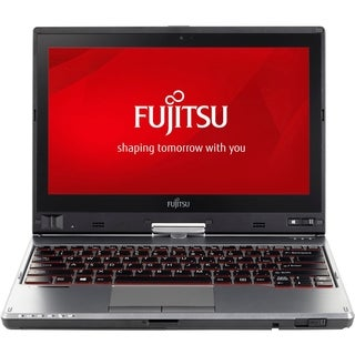 "Fujitsu LIFEBOOK T725 12.5"" 16:9 2 in 1 Notebook - 1366 x 768 Touchsc"