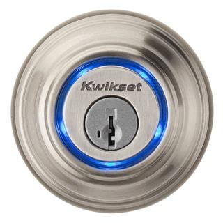 Kwikset 99250-002 925 Kevo 15 Bluetooth Electronic Deadbolt