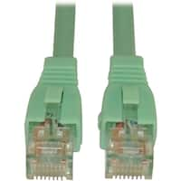 Tripp Lite 5ft Augmented Cat6 Cat6a Snagless 10G Patch Cable RJ45 M/M