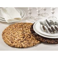 Woven Sea Grass Placemat (Set of 4)