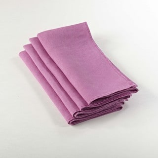Ruffled Design Napkin