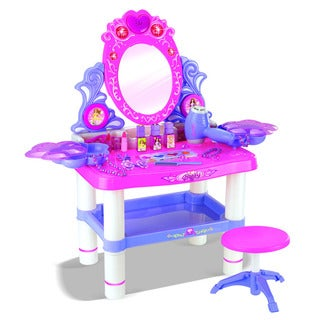 My Lovely Princess Pink Dresser with Accessories