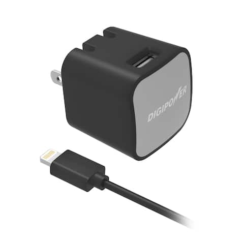 DigiPower InstaSense AC Adapter