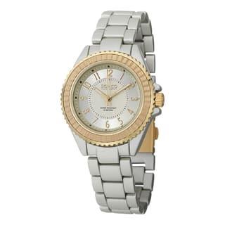 SO&CO New York Women's Quartz SoHo Blue Watch|https://ak1.ostkcdn.com/images/products/10108341/P17248369.jpg?impolicy=medium
