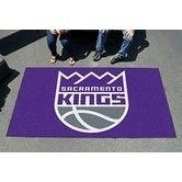 NBA - Sacramento Kings Ulti-Mat 5'x8'