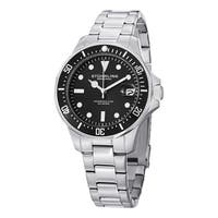 Stuhrling Original Men's Aquadiver Quartz Stainless Steel Bracelet Watch