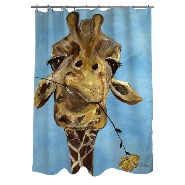 Craig Shower Curtain