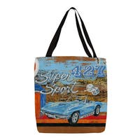 Muscle Cars IV Tote