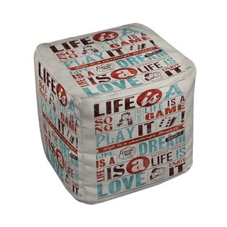 Life Is Pouf