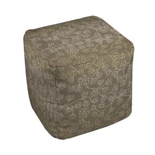 Thumbprintz Deer Elegance Filigree Pouf