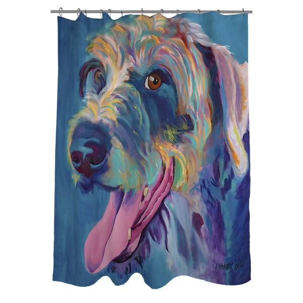 Lizzy Shower Curtain