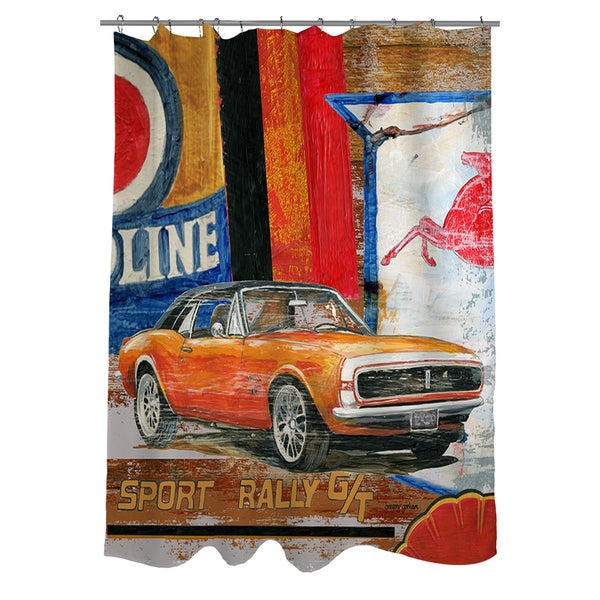 Muscle Car Bedding For Sale