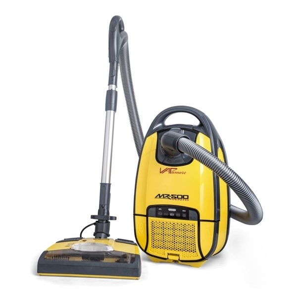 Vapamore MR-500 Vento Canister Vacuum