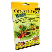 As Seen On TV Produce Preservation Bags (25-pack)