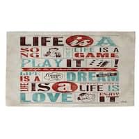 Life Is Rug