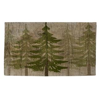 Pines Rug (2' x 3') - 2' x 3'