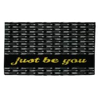 Be You Rug - 4' x 6'