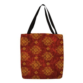 Thumbprintz Palms Pattern VI Tote