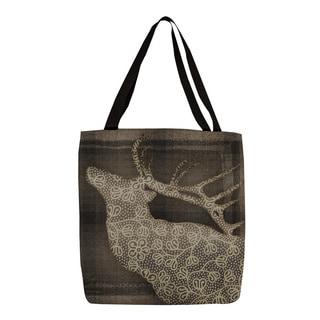 Thumbprintz Deer Elegance Tote