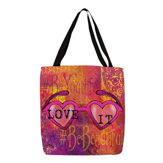 Sunglasses Love It Tote