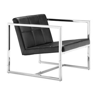 Carbon Occasional Chair