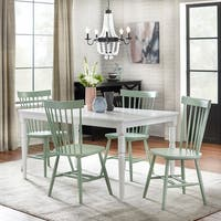 Simple Living 5-piece Vinturi Dining Set