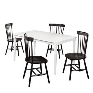 Simple Living 5-piece Vinturi Dining Set