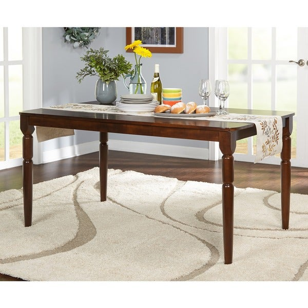 Shop Simple Living Albury Dining Table
