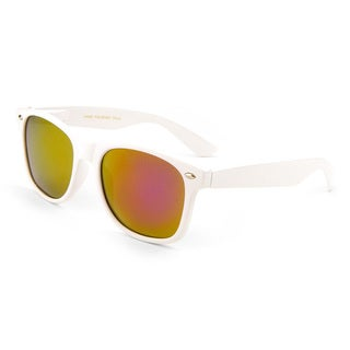 EPIC Eyewear Men's 'Owen' Polarized Sunglasses