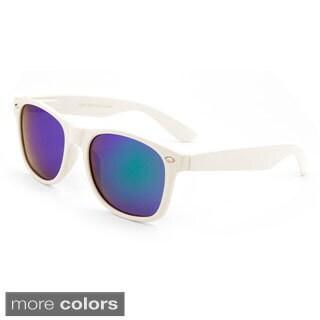 EPIC Eyewear Men's 'Owen' Polarized Sunglasses
