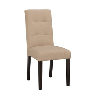 Lyon Parson Dining Chair (Set of 2)