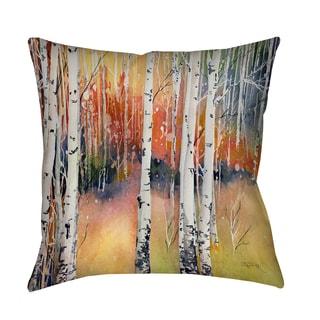 Thumbprintz Colorado Indoor/ Outdoor Pillow