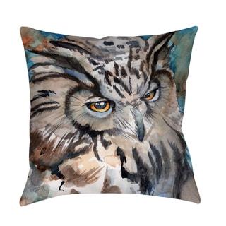 Hollis Mason Indoor/ Outdoor Pillow