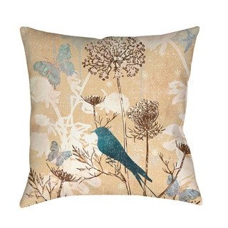 Thumbprintz Queen Annes III Decorative Pillow