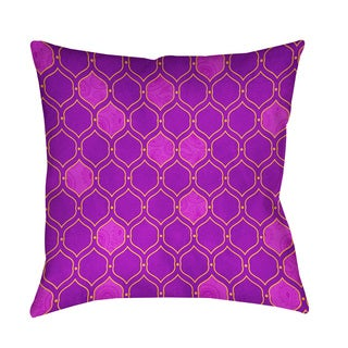 Moroccan 8 Decorative Pillow