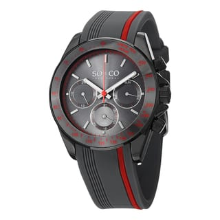 SO&CO New York Men's Monticello Quarz Day and Date Tachymeter Rubber Strap Watch|https://ak1.ostkcdn.com/images/products/10111112/P17250854.jpg?impolicy=medium